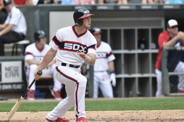 White Sox Reinstate Gillaspie from Paternity List