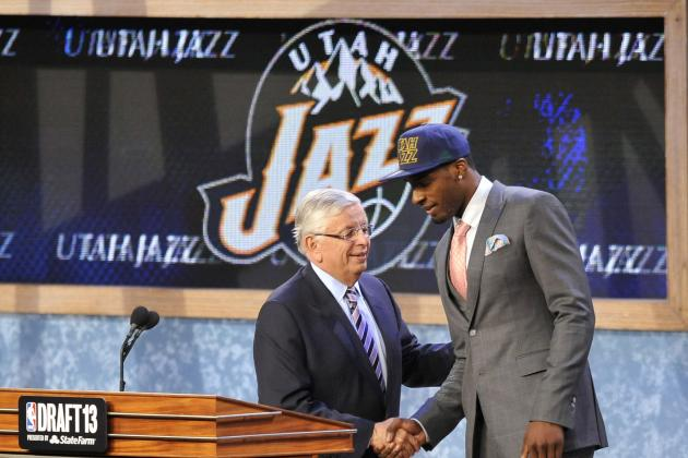 T-Wolves' Draft Raises More Questions Than Answers
