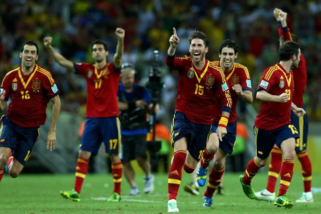 Spain vs Brazil: Complete Predictions for Confederations Cup Final