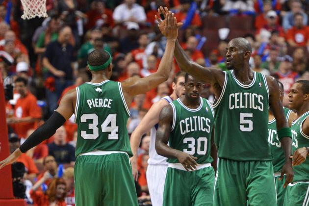 Revamped Blueprint for Boston Celtics Rebuild, Post-Paul Pierce/KG Trade