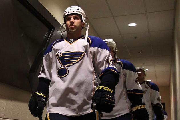Blues' Culture Needs to Change