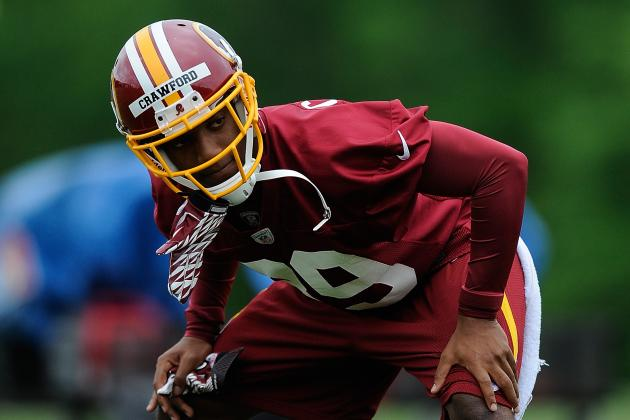 4 Washington Redskins Who Could Be Primed to Break out in 2013