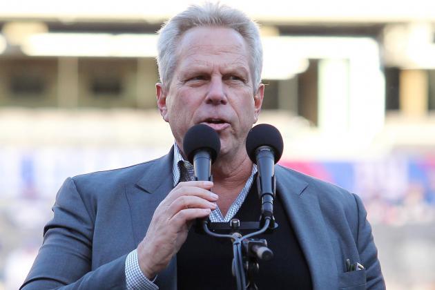"""Giants Owner Steve Tisch Joins Cast of """"Shark Tank"""""""