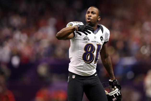 How Can Ravens Match Anquan Boldin's Catches?