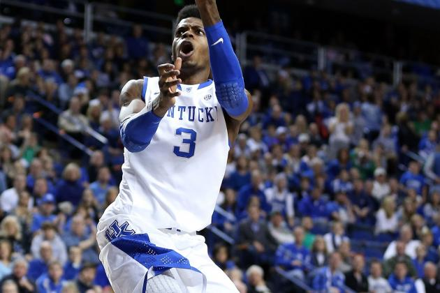 Nerlens Noel to Make $5.6M Less over 1st Three Seasons Because of Drop