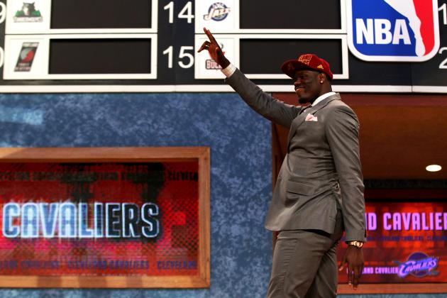 NBA Draft 2013: Most Surprising Selections in This Year's Draft
