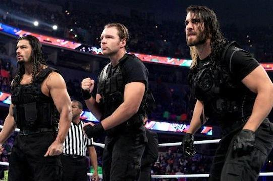 The Shield: Why the WWE Can't Find Anyone to Stand Up to the 'Hounds of Justice'