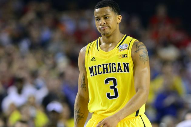 A Michigan Wolverine Fan's Perspective on Trey Burke