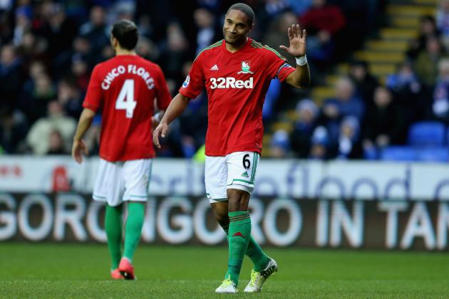Arsenal Transfer Rumours: Gunners Should Abandon Pursuit of Ashley Williams