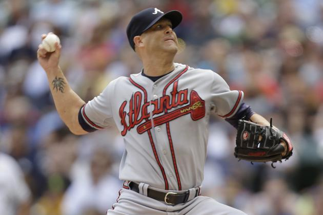 What Makes the Atlanta Braves so Dominant at Home, Poor on the Road?