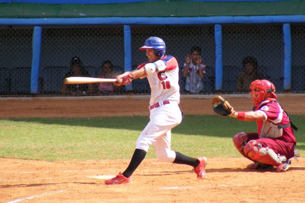Everything You Need to Know About Top Cuban Prospect Dariel Alvarez