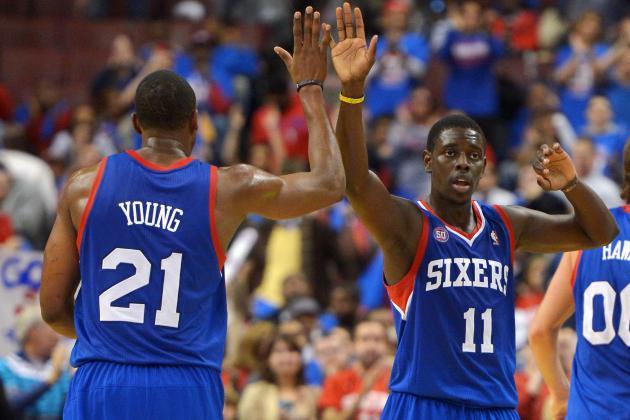 Jrue Holiday Will Help Spark Pelicans' Resurgence in Big Easy