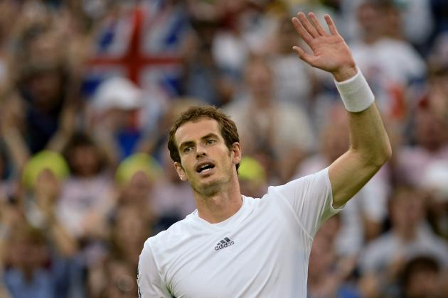 2013 Wimbledon: Players Who Benefit from Depleted Field