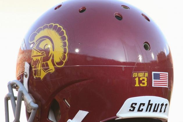 RB James Toland IV Joins Trojans as Preferred Walk-On
