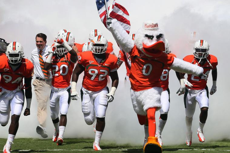 Miami Lands Demetrius Jackson, a DL Recruit Who Has Yet to Play in High School