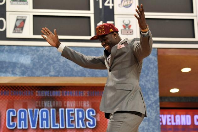 2013 NBA Draft: Analysts' Reactions to the Top 10 Picks and Grades