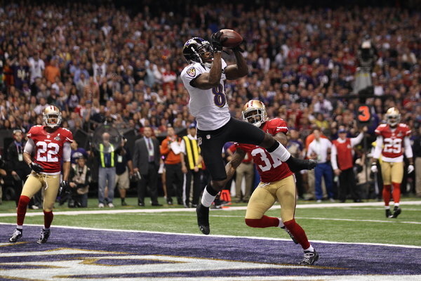 San Francisco 49ers: The Best Secondary in the NFL for 2013?