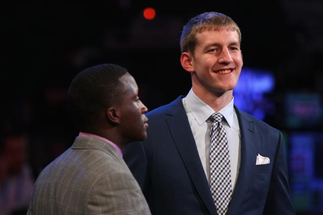 Indiana Basketball: How the 2013 NBA Draft Will Help Hoosiers Recruiting