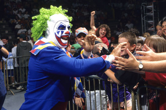 WWE News: Original Doink the Clown Matthew Osborne Passes Away