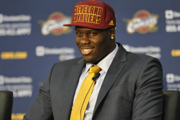 2013 NBA Draft Grades: Picks Who Will Become Superstars