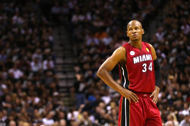 NBA Rumors: Latest Buzz on Ray Allen, Brooklyn Nets' Plans and More