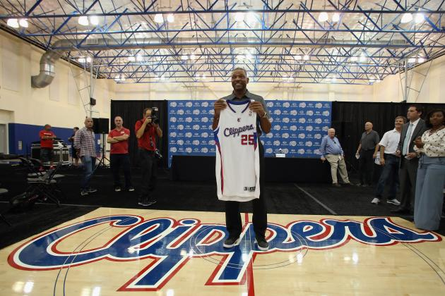 With Doc Rivers, Have Clippers Supplanted Lakers as LA's Best Team?