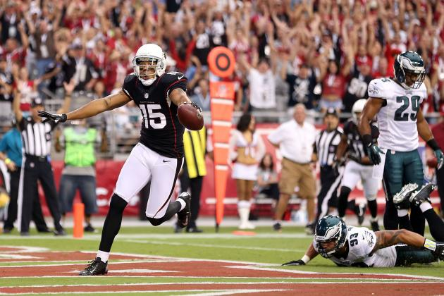 Most Improved for 2013: Michael Floyd Will Emerge at Receiver