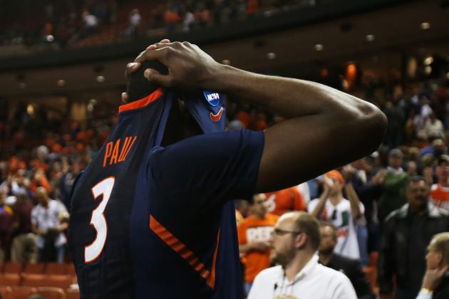 Former Illini Paul Signs with Timberwolves for Summer League