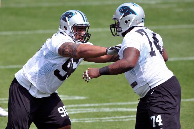 Panthers' Training Camp Schedule Released
