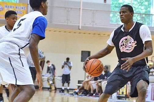 Package Deal for Rising Seniors Isaiah Whitehead and Ja'Quan Newton?
