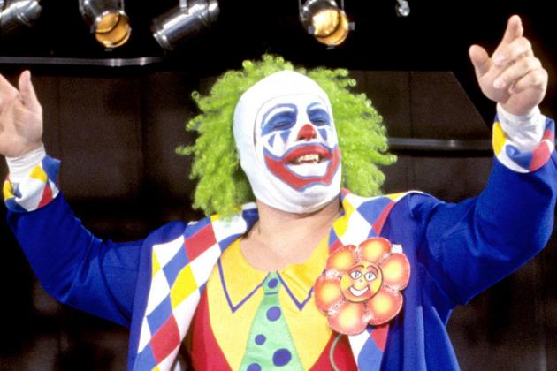 Matt Borne Passes Away: A Look Back at His Non-Doink Roles