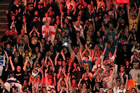 WWE Money in the Bank 2013: Philadelphia Crowd Will Enhance the PPV