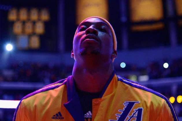 Lakers Rumors: Team Shouldn't Be Ruled out of Dwight Howard Sweepstakes