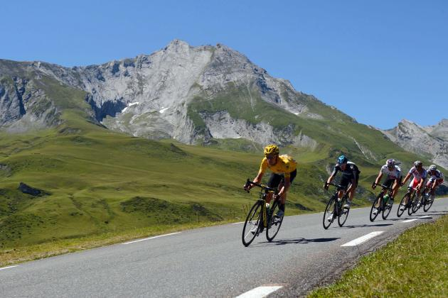 Tour de France 2013 Live Stream: When and Where to Watch Online