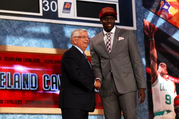 2013 NBA Draft Grades: Overall Assessment of All 30 Teams
