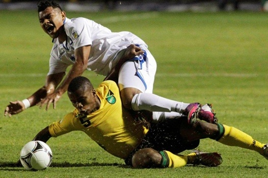 Timbers Acquire Jamaican Defender Powell on Loan from Portmore Utd