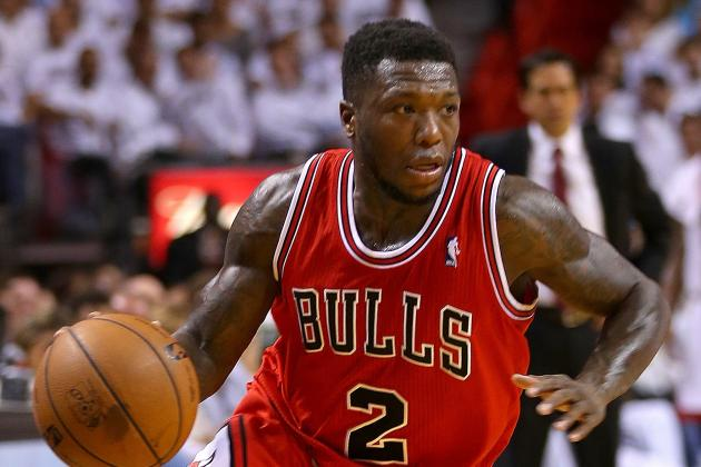 Nate Robinson Likely to Part Ways with Bulls
