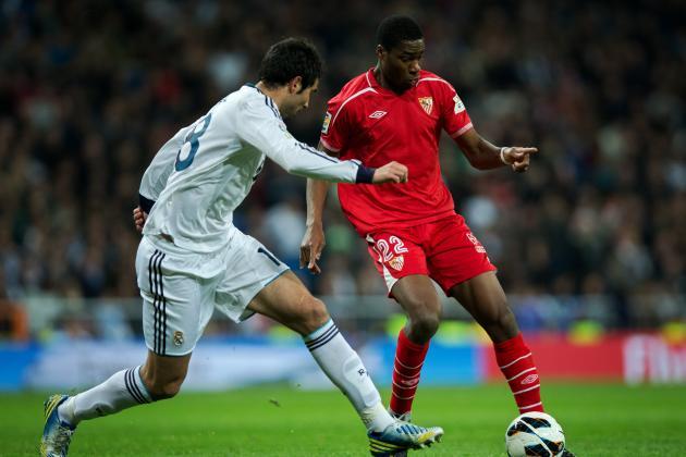 Chelsea Transfer News: Latest on Robert Lewandowski, Geoffrey Kondogbia and More