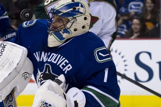 REPORT: Islanders Interested in Swapping DP for Luongo