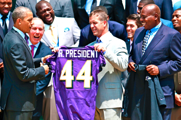 Which Team Has Set the Blueprint for Success in Today's NFL?