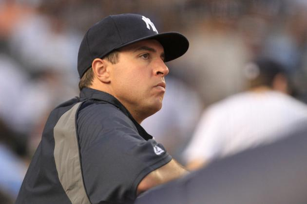 New York Yankees Can Do Big Things with $18.7M Saved from Mark Teixeira's Salary
