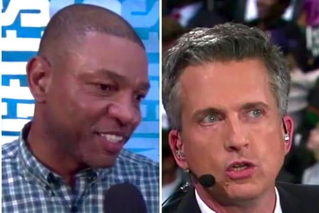 Doc Rivers: Bill Simmons 'Did Everything He Could to Get Me Fired'