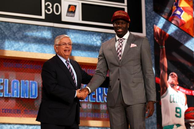 2013 NBA Draft Grades: Complete List of Selections and Analysis for All Teams