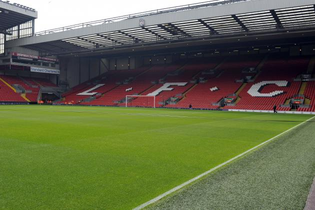 Anfield Redevelopment Plans: Everything Liverpool Fans Need to Know