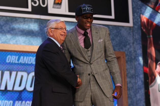 NBA Draft 2013: Full Overview of Results, Grades and Undrafted Free Agents