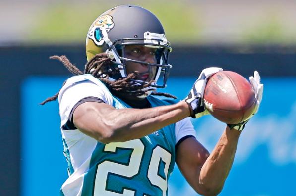 How Can the Jacksonville Jaguars Best Use Denard Robinson?