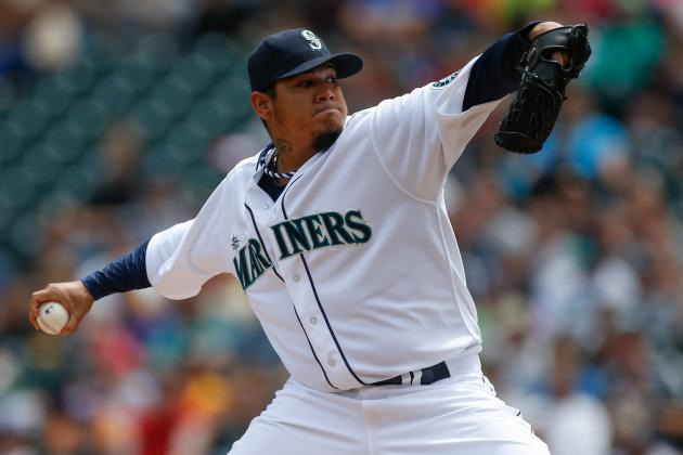 Seattle Mariners: 2013 Season on the Brink of Disaster