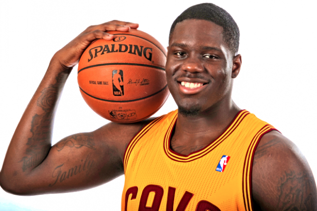 Anthony Bennett: Which Position Will No. 1 Pick Play in the NBA?