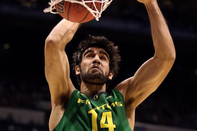 Sixers Acquire Draft Rights to Arsalan Kazemi