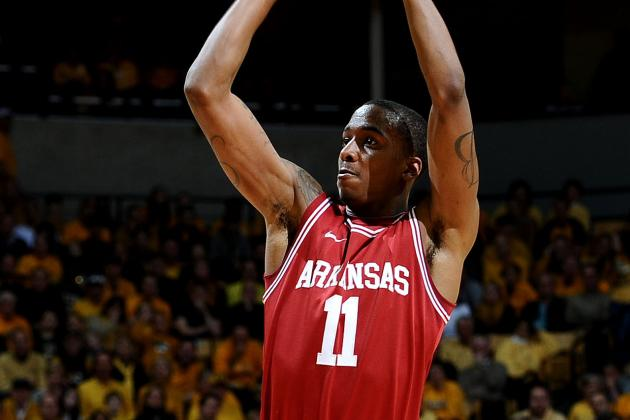 Undrafted NBA Free Agents 2013: Prospects Who Must Consider Overseas Options